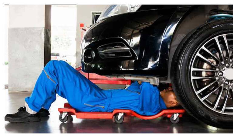 car mechanic Eltham