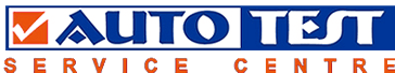 AutoTest Service Center Logo