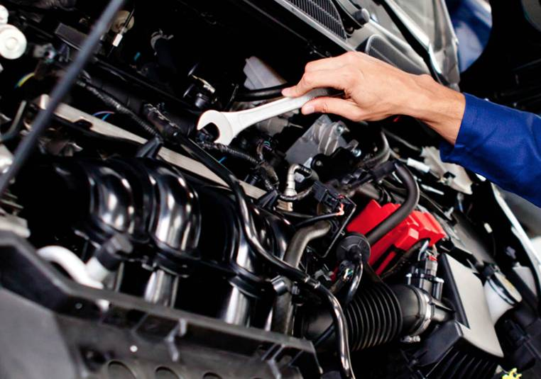car mechanic Templestowe