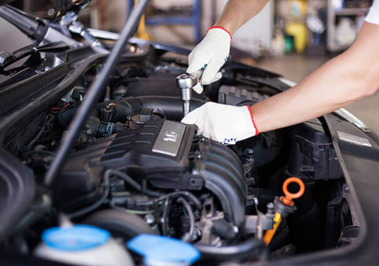 car repair Templestowe